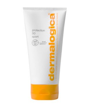 Dermalogica Sunscreen - picture taken from Beautydepot.com