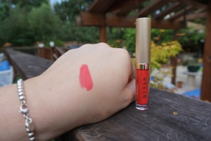 Stila - stay all day liquid lipstick - Shade Venizia
