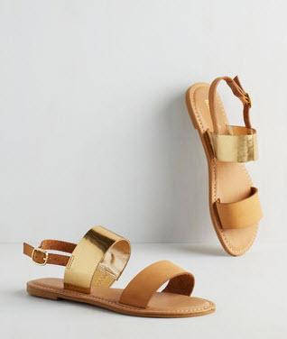 Super Cute Sandals from ModCloth.com