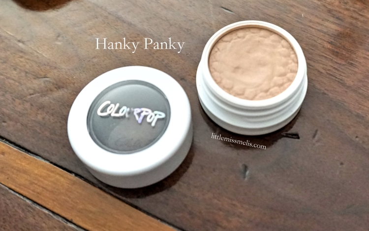 Hanky Panky - Matte Finish